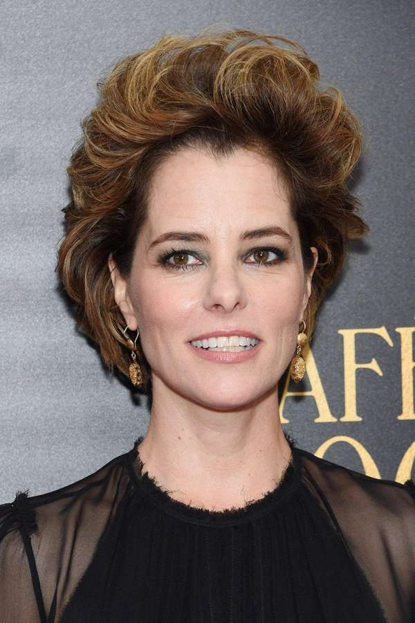 Parker Posey will play Dr. Smith in the