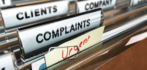 Not all employee complaints require equal billing. Some