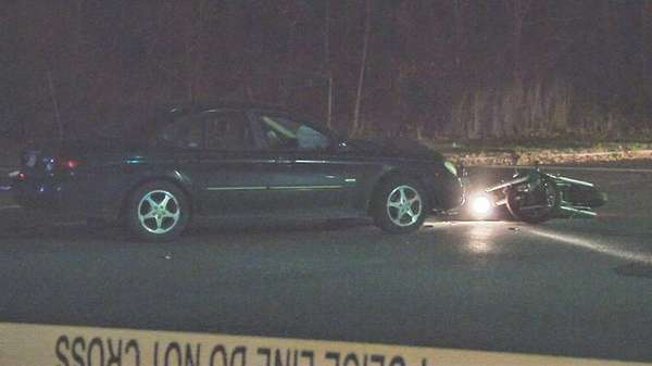 Suffolk County Police Fourth Squad detectives investigated a