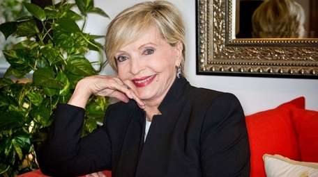 In this May 2015 photo, actress Florence Henderson