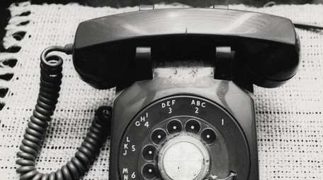 A reader remembers how a phone cord saved