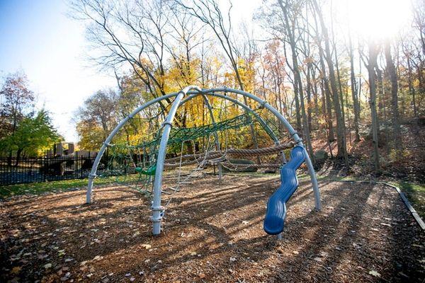Flower Hill Park in Manhasset on Nov. 17,