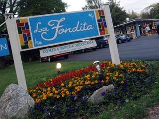 La Fondita is a Mexican restaurant in Amagansett.