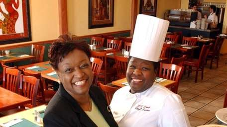 LL Dent serves American Cuisine with a Southern