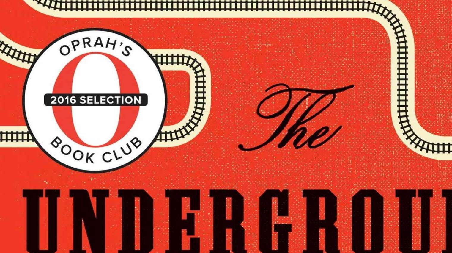 'The Underground Railroad,' 'Swing Time' and more