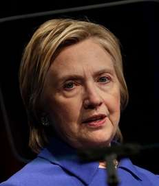 Hillary Clinton's campaign will participate in a recount
