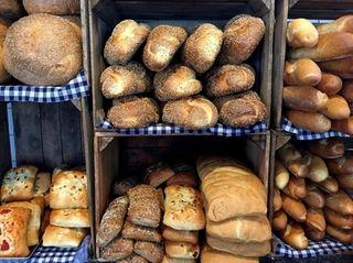 Emilia's Bakehouse Café in Melville sells bread, pastries