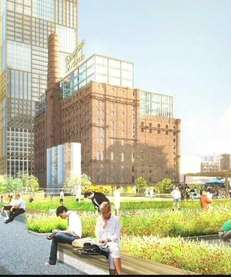 The NYC affordable housing lottery for the Williamsburg