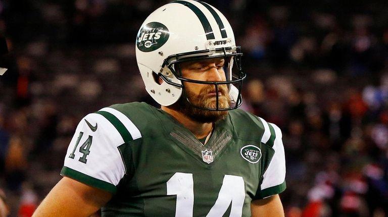 best website b9dfe e51a9 Patriots force late Ryan Fitzpatrick fumble, edge Jets | Newsday