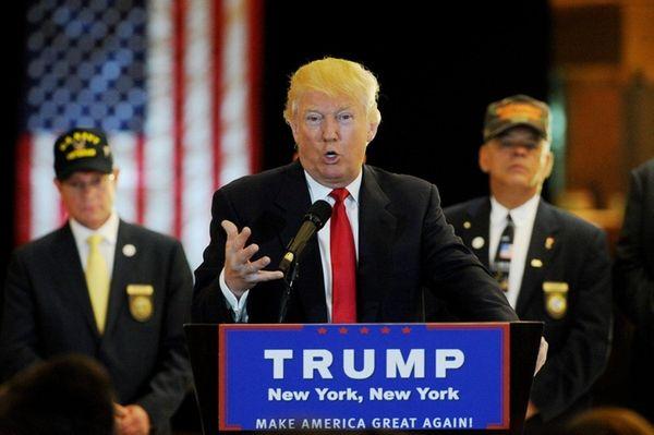 Donald Trump s Success Story   Investopedia The New Yorker