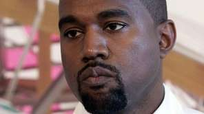 Kanye West's paranoia has been building for months,