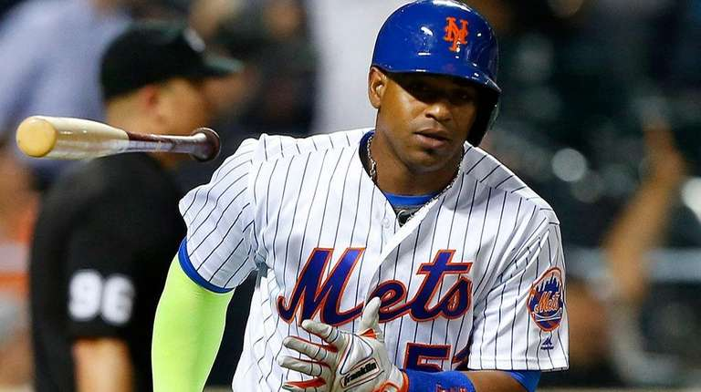 Yoenis Cespedes will get extra year he craves — but from Mets?