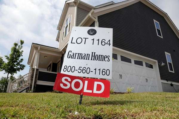 U.S. Home Prices Have Set New A Record, Says S&P/Case-Shiller