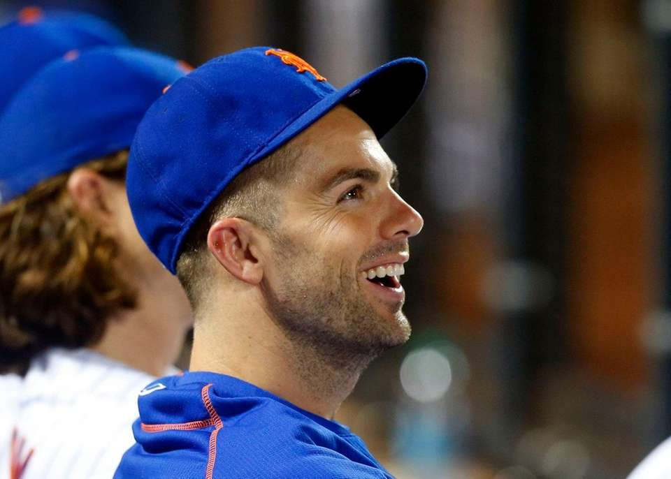 David Wright signed the richest contract in Mets
