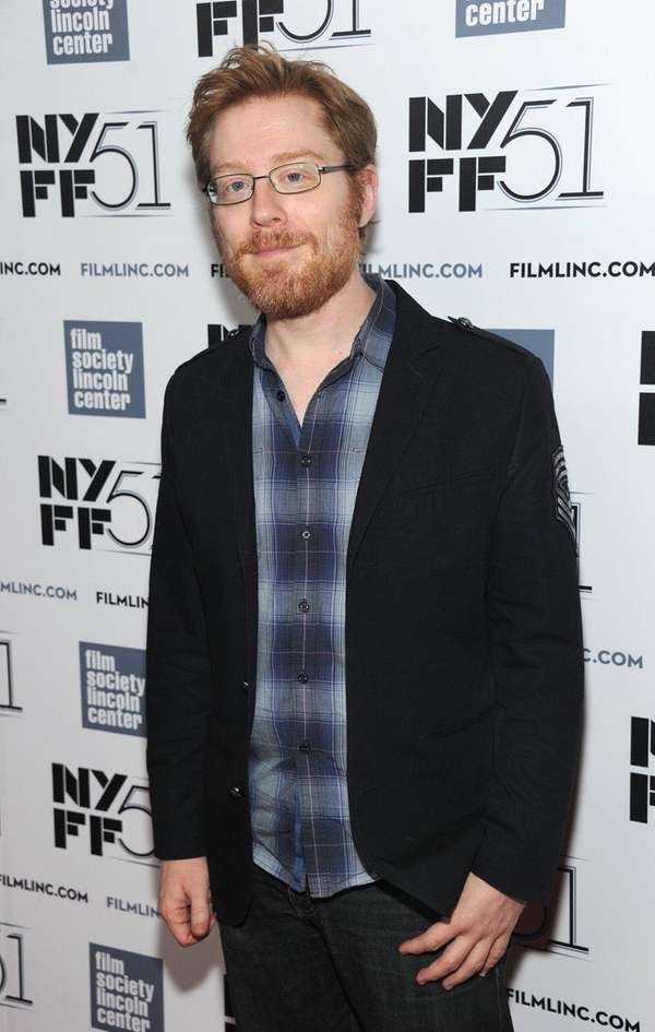 Anthony Rapp will play Starfleet Science Officer Lt.