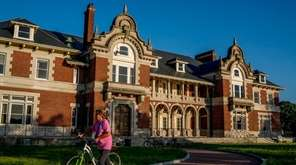 Dowling College filed for Chapter 11 bankruptcy protection