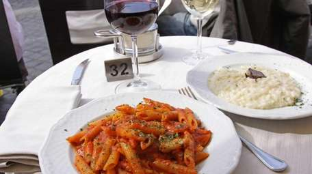 The best wines to pair with pasta.