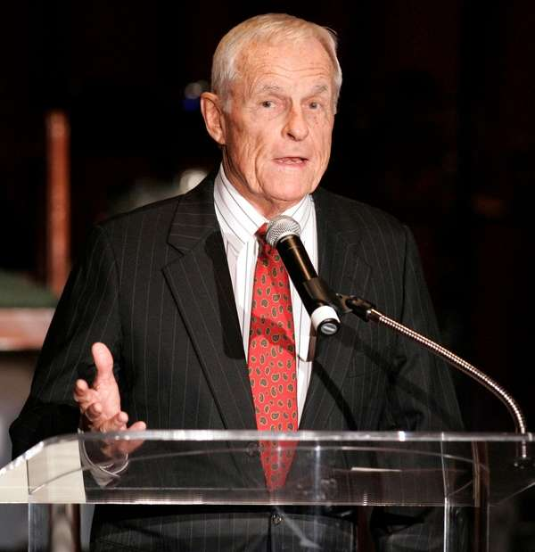 Grant Tinker, co-founder of MTM Enterprises and a