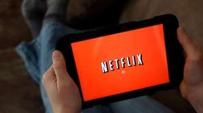 Netflix subscribers can now download shows and movies