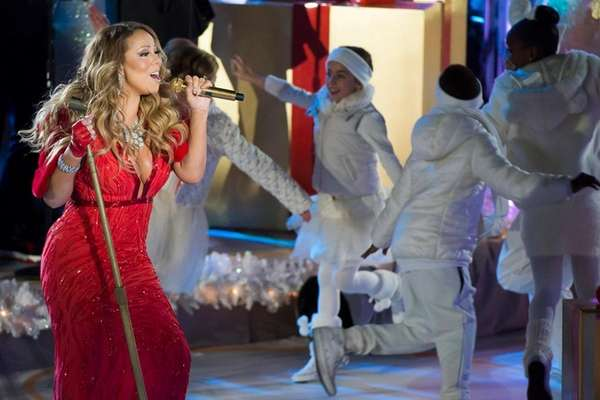 Mariah Carey's biggest-selling single is