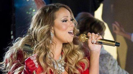 Mariah Carey's biggest-selling single is
