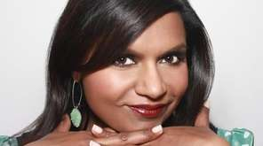 Mindy Kaling has published two memoirs,