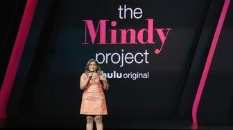 Mindy Kaling's show