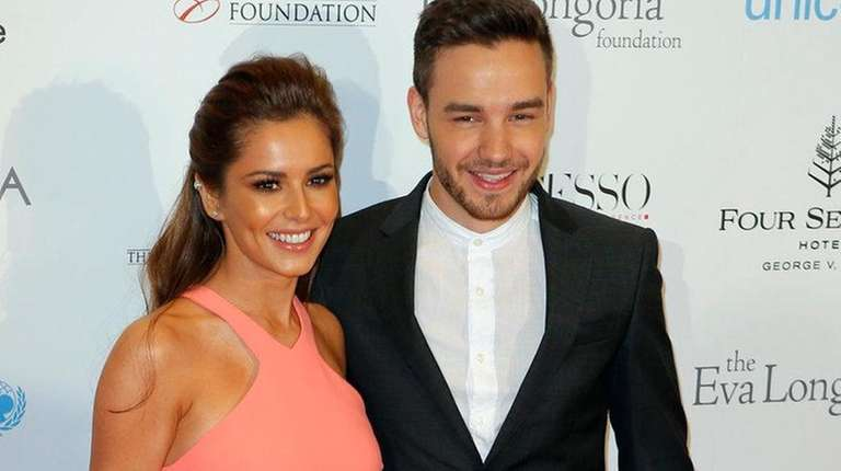 Cheryl and One Direction's Liam Payne might be