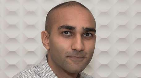 Eissa Bajwa, of Brooklyn, has been hired as