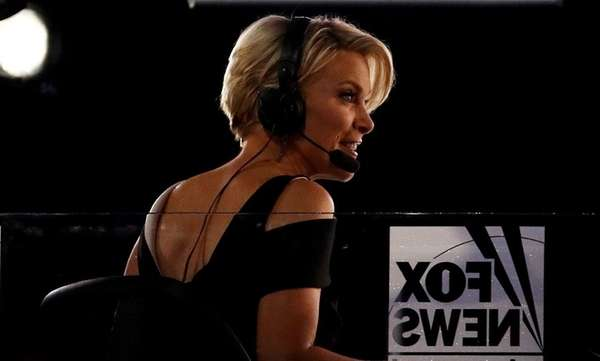 Megyn Kelly has held meetings with ABC News,