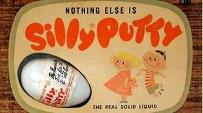 According to the Toy Industry Association, Silly Putty,