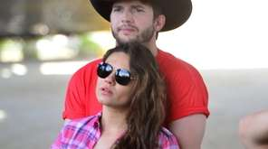 Mila Kunis and Ashton Kutcher welcomed a baby