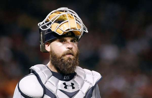 Derek Norris in fold, but don't expect Nationals to stop dealing