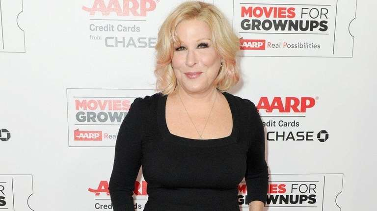 Bette Midler will star in the upcoming Broadway