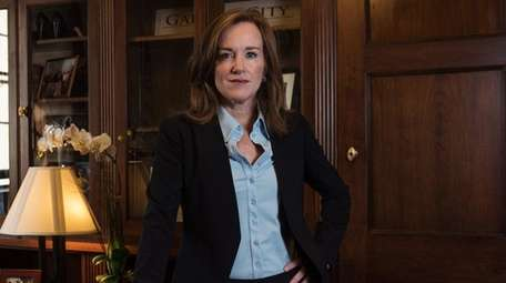 Rep. Kathleen Rice is seen in this undated