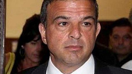 Michael DerGarabedian, a prominent Long Island defense attorney,