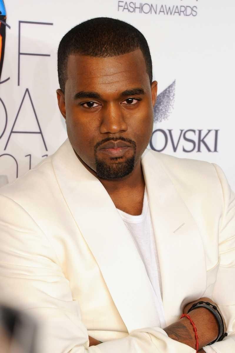 Grammy Award-winning musician Kanye West unexpectedly left Twitter