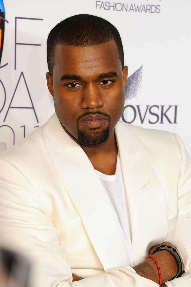 Grammy Award-winning musician Kanye West unexpectedly left Twitter