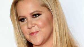 Amy Schumer attends VH1 Big in 2015 With