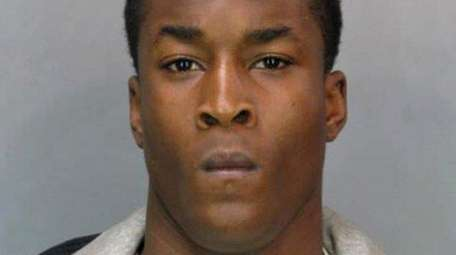 Malcolm Griffin, 18, of Roosevelt, was arrested Saturday,