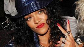 Grammy Award-winning pop star Rihanna deleted her Instagram