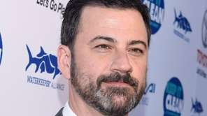The Oscars finally have a host: Jimmy Kimmel