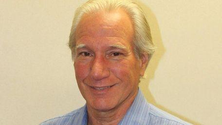Russell S. Danna of St. James, retired senior