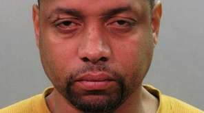 Brian Dudley, 44, of Laurelton, was sentenced to