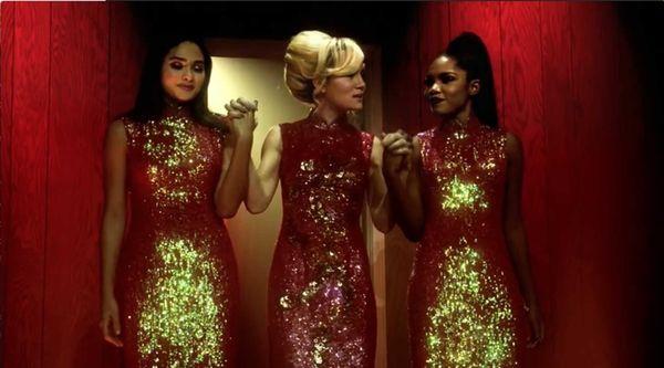 Queen Latifah stars in the new Fox series