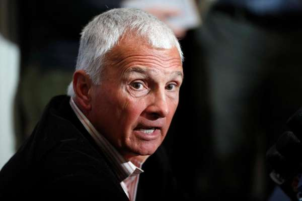 Manager Terry Collins plans to use Curtis Granderson
