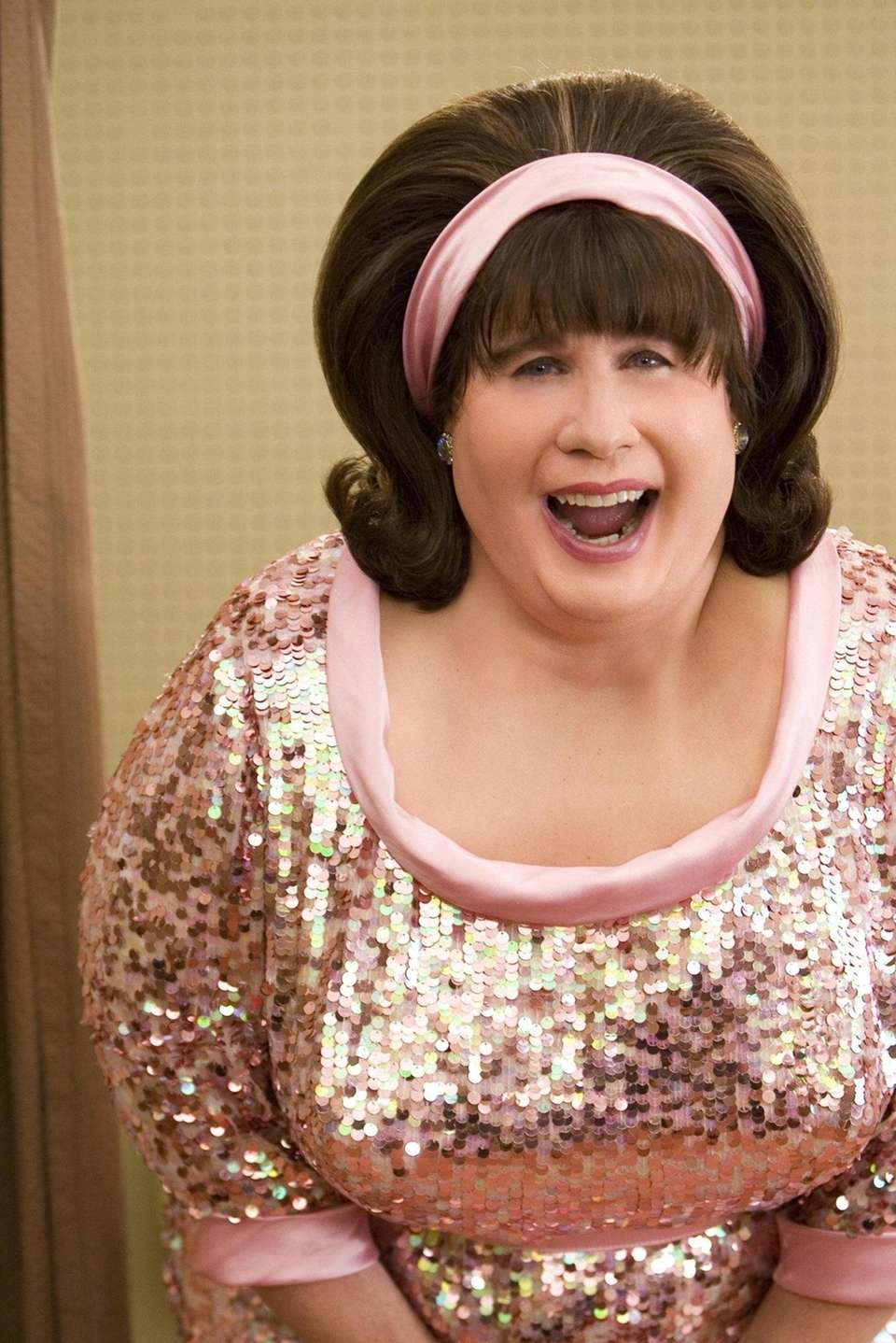 John Travolta stars as 'Edna Turnblad' in New