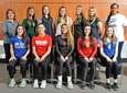 The Newsday All-Long Island girls volleyball first team