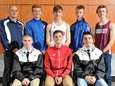 The Newsday All-Long Island varsity boys cross country