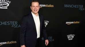 Matt Damon has been criticized for his role